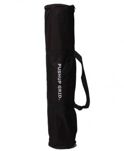 PUSHUP GRID with Carry Straps in Bag