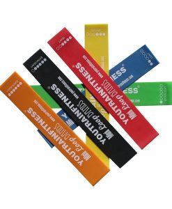 Complete Sets 6 Resistance Mini Bands