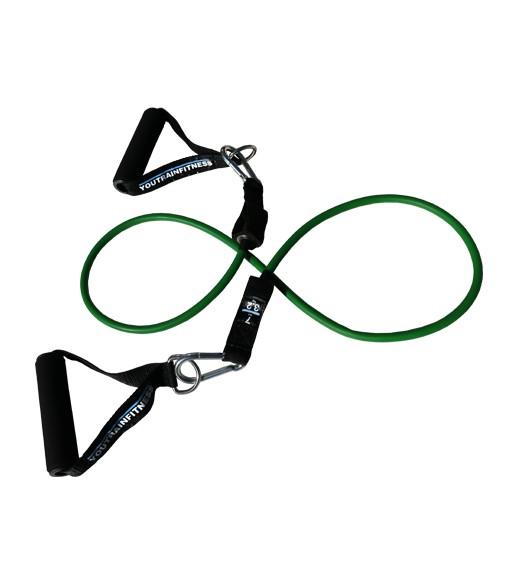 7lbs Green Resistance Tube
