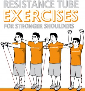 resistance-tube-exercises-for-stronger-shoulders