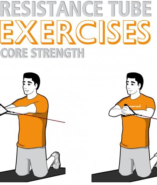 resistance-tube-kneeling-anti-rotation-core-press